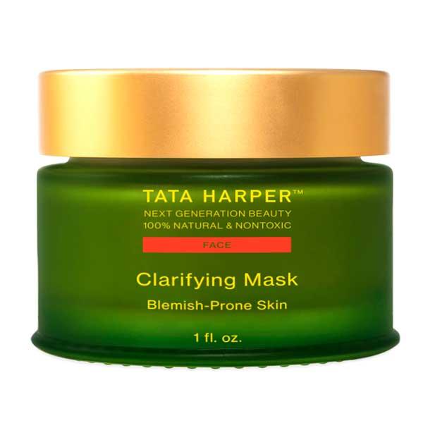 ماسک تمیز کننده پوست