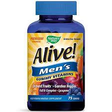 مولتی ویتامین Alive